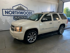 2009 Chevy Tahoe 4x4 -No Reserve-