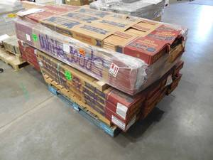 Bruce American Originals Natural Red Oak 3/4in. T x 2-1/4 in. W x Varying L Solid Hardwood Flooring (580 sq.ft.X 29 BOXES)
