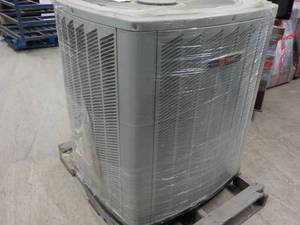 3 phase Air Conditioning unit used ...