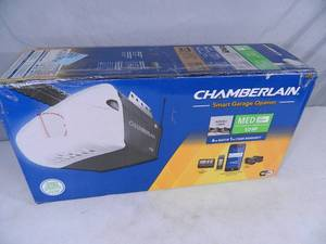 Brand New Smart Garage Door Opener