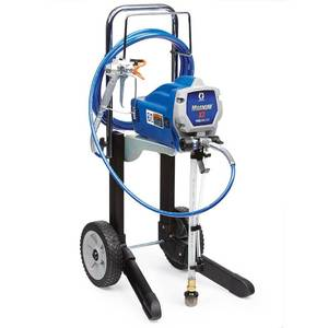 Graco Magnum X7 Airless Paint Sprayer not used