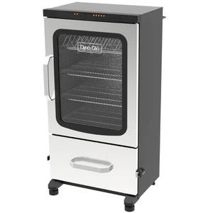 Dyna-Glo 2-Door 40 in. Digital Electric Smoker, DGU951SDE-D - Will not Power Up - Electrical Issues