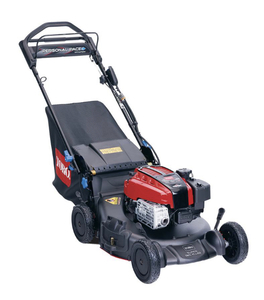 TORO 21 in. Super Recycler Personal Pace SmartStow 190cc Briggs Engine with Electric Start with FLEX Handle