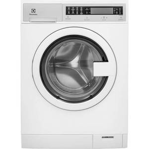Electrolux IQ-Touch 24 in. 4.0 cu. ft. Electric Dryer in White EFDE210TIW