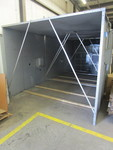 COL-MET COMPLETE SPRAY BOOTH