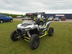 2018 Polaris RZR XP1000