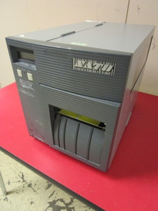 SATO BAR CODE PRINTER