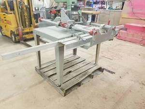 Safety Speed Cut Mfg. Co., Inc. Panel Router TR2