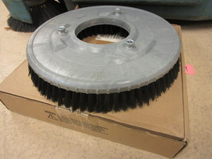 "FLOOR MAINTENANCE MACHINE 15"" BRUSH - NEW"