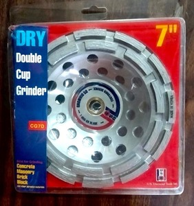 New U.S. Diamond Saw Blade