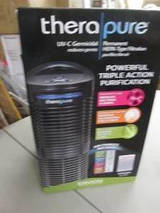 Envion Therapure Air Purifier open ...