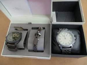 Kenneth Cole Reaction Watch and Fos...
