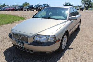 2000 Volvo S80 - 2 owners