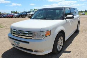 2011 Ford Flex SE - 1 Owner