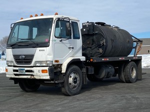 8/3/20 Update: RESERVE LOWERED TO $12,000 - - - 2007 Nissan UD-3300