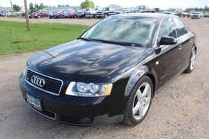 2002 Audi A4 Quattro- 2 Owners