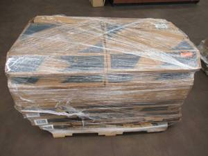 WHOLESALE MIXED PALLET OF LITHONIA LIGHTING COMMERCIAL SHOP LIGHTS!