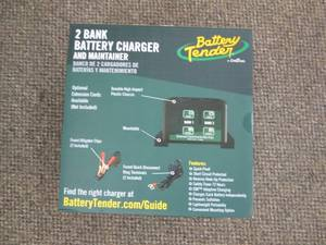 Battery Charger (New In Box) *See P...