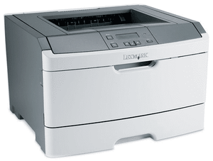 New In Box - Lexmark E360d - Printer - monochrome - Duplex - laser - A4/Legal - 1200 x 1200 dpi - up to 40 ppm - capacity: 300 sheets - parallel, USB
