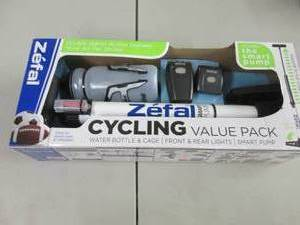 Cycling Value Pack...
