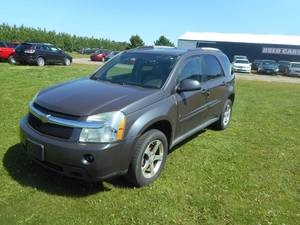 2007 Chevy Equinox LT AWD