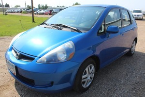 2008 Honda Fit - One Owner -