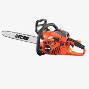 "Echo 18"" Gas 2-Stroke Chainsaw"