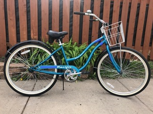 "Women's Pacific Park Avenue 26"" Cruiser Bike"