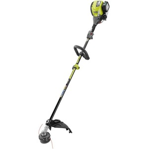 Ryobi 4-Cycle Straight Shaft Gas Trimmer