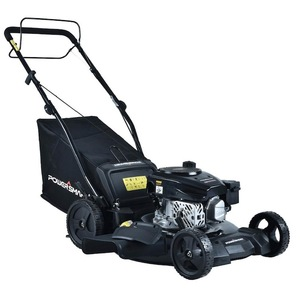 "PowerSmart 21"" Walk Behind Self Propelled Lawn Mower"