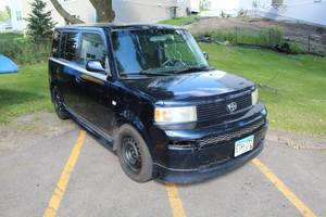 2006 Scion xB 4-Door Wagon