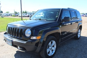 2014 Jeep Patriot Latitude - 2 Owners