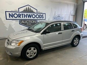 2007 Dodge Caliber -No Reserve-