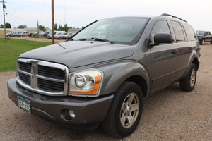 2005 Dodge Durango SLT - 2 Owners - 4x4
