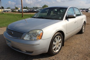 2005 Ford Five Hundred Limited - 2 Owners