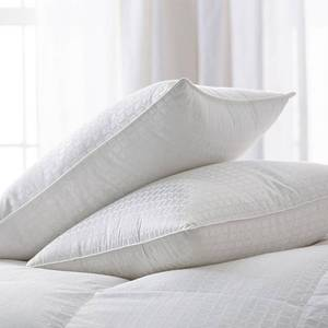 Legends Royal Firm Down Standard Pillow FIRM, PP52-STD-WHITE - 1 Pillow Only - NEW!