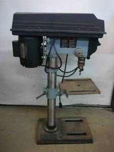 Delta Bench Top Drill Press