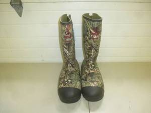 Guide Gear Rubber Boots Size 11