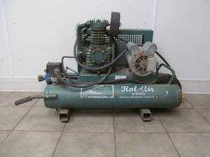 roll air air compressor
