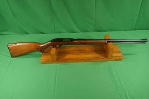 Glenfield Rifle .22