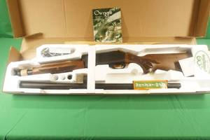 Remington 870 Shotgun 12ga
