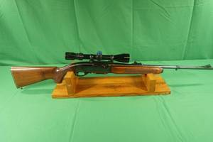 Remington 742 .30-06