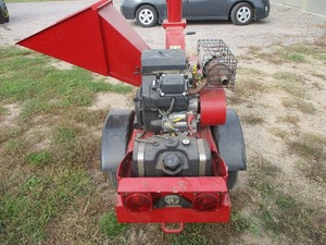 TORO  BC-25 WOOD CHIPPER
