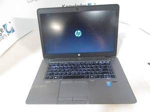 HP Elitebook 850 G2 INTEL(R) CORE(TM) I5-5200U CPU @ 2.20GHZ  8GB RAM 256 GB HD