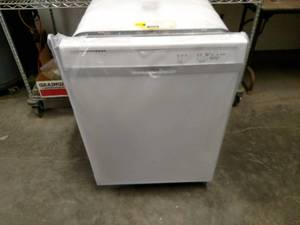 Ikea Model IDP330PAGW0 Dishwasher, ...