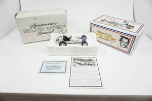 Collectible The Vintage Series #98 Parnelli Jones 1962 Willard Battery Special Dirt Champ Car
