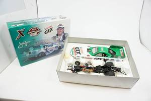 Collectible John Force Funny Car