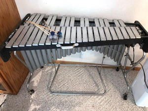 Jen-Co Electric Xylophone
