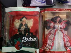 DID ANYONE SAY BARBIE PAGEANT??