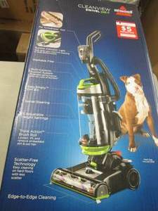 Bissell Cleanview Swivel Pet Vacuum...